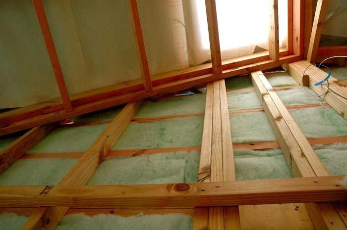DIY-ceiling-insulation installer johannesburg and pretoria