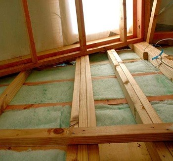 ceiling insulation diy johannesburg and pretoria