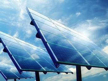 solar power and solar energy in south africa