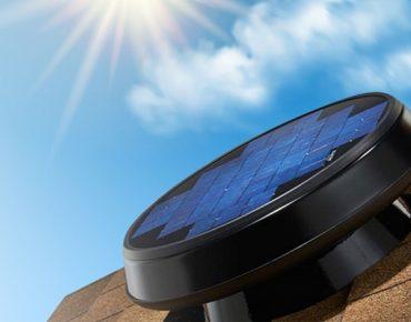 solar whirlybird solar roof vents