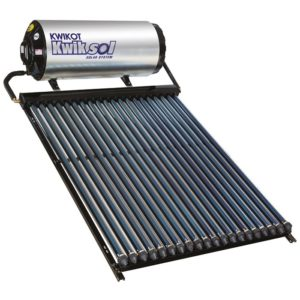 Direct 200 Litre Solar Geyser Kwikot Kwiksol
