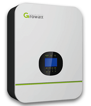 growatt solar inverters cape town